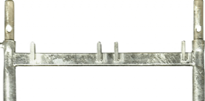 plettac distribution - Fassadengerüst
