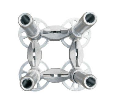 plettac distribution - Rusztowania modułowe