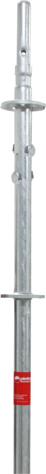 plettac distribution - Vertikale Tragelemente