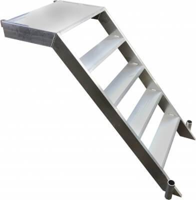 plettac distribution - Treppen und Zubehör