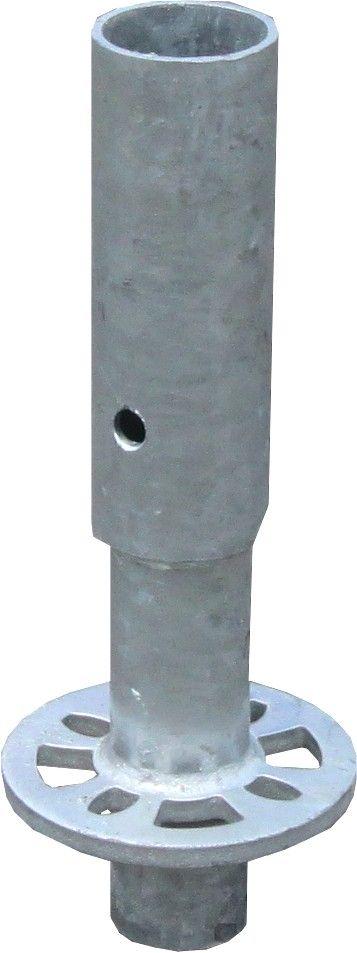 plettac distribution - Vertical Standard