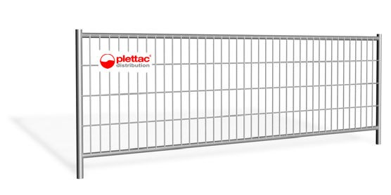 plettac distribution - Panel AZ-7 LOW