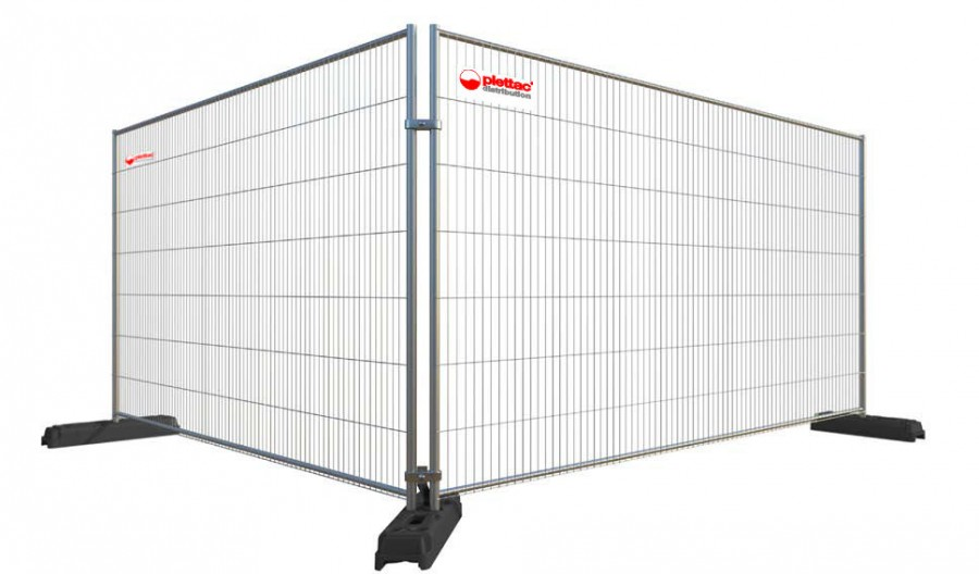 plettac distribution - Panel AZ-8 ANTICLIMB