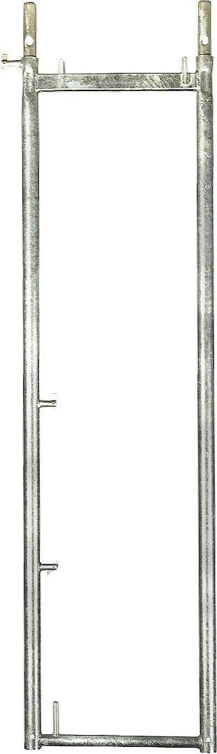 plettac distribution - Stahl-Vertikalrahmen PD 40