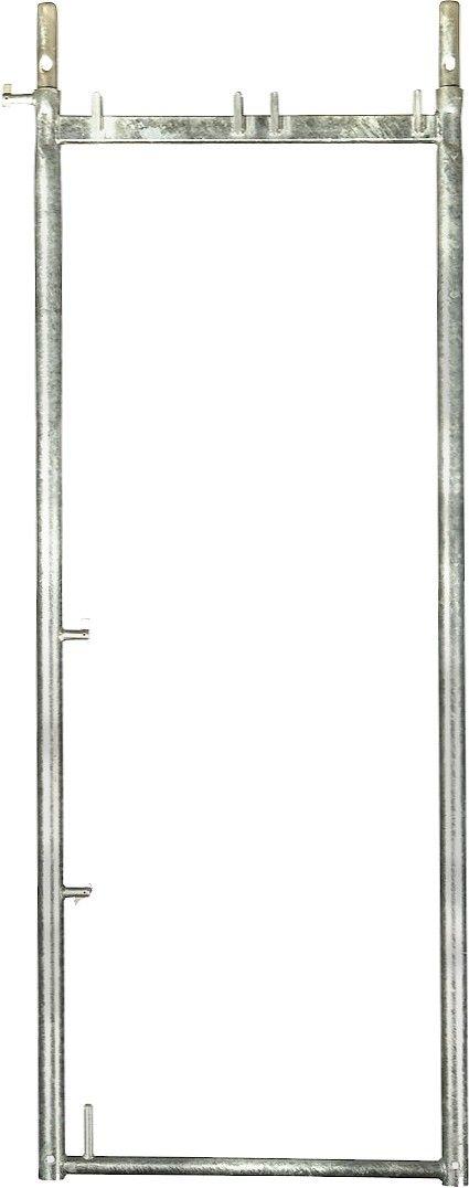 plettac distribution - Stahl-Vertikalrahmen PD 70