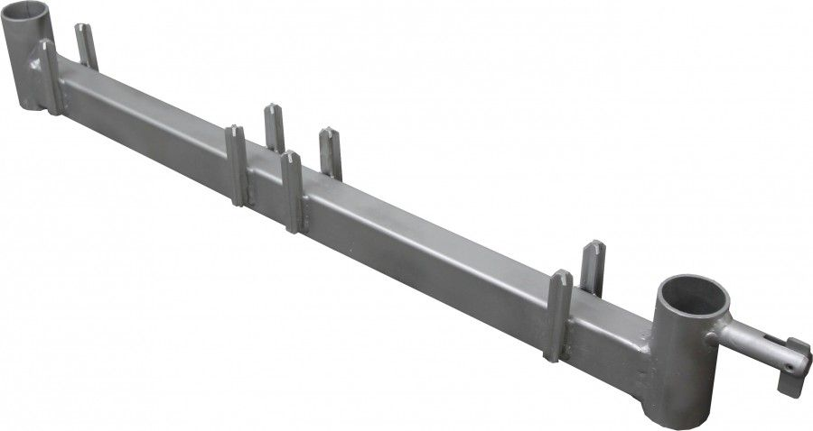 plettac distribution - Staircase Transom