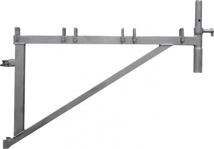 plettac distribution - Side Bracket 96/50