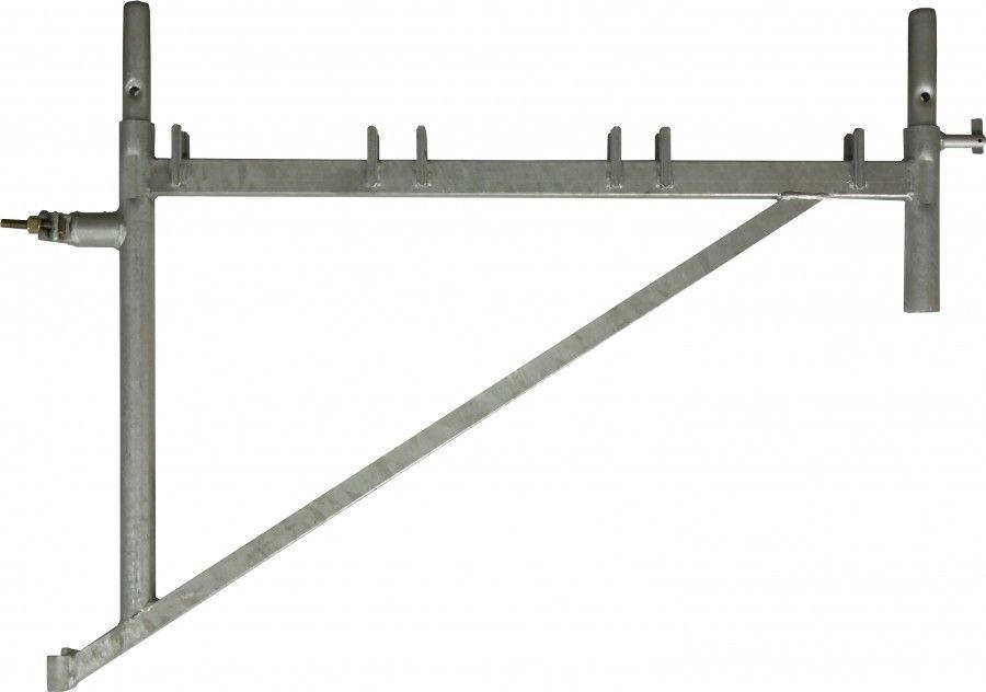 plettac distribution - Side Bracket 110/50