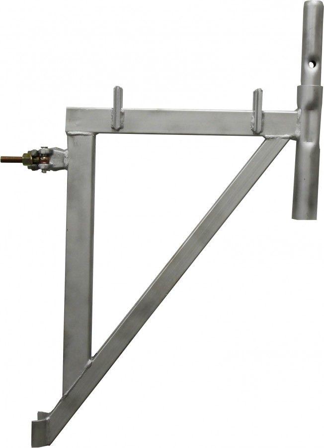 plettac distribution - Extension side bracket