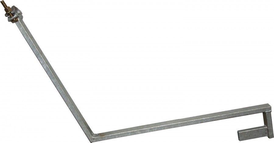 plettac distribution - Zabezpieczenie podestów konsoli dachowej
