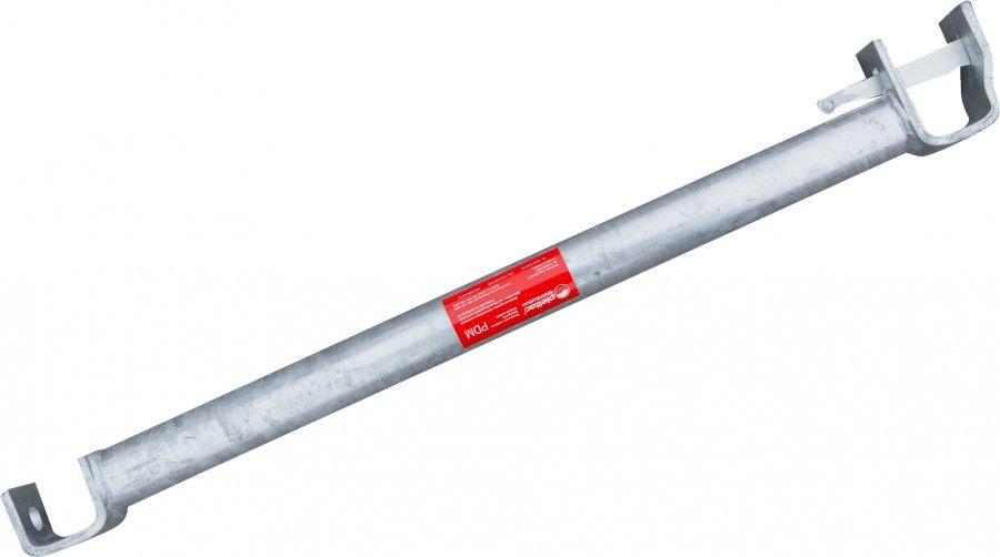 plettac distribution - O type Intermediate Transom Pipe-Pipe