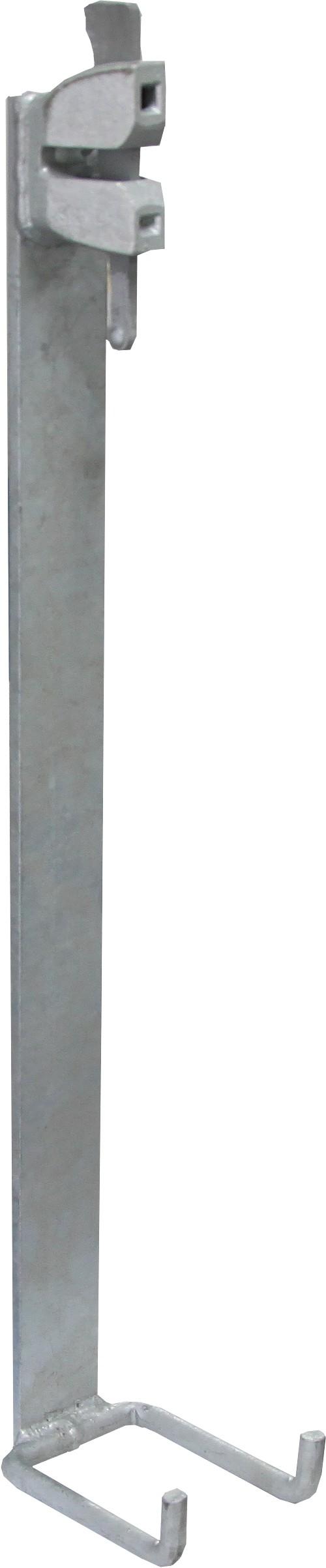plettac distribution - Securing element for Base Plate
