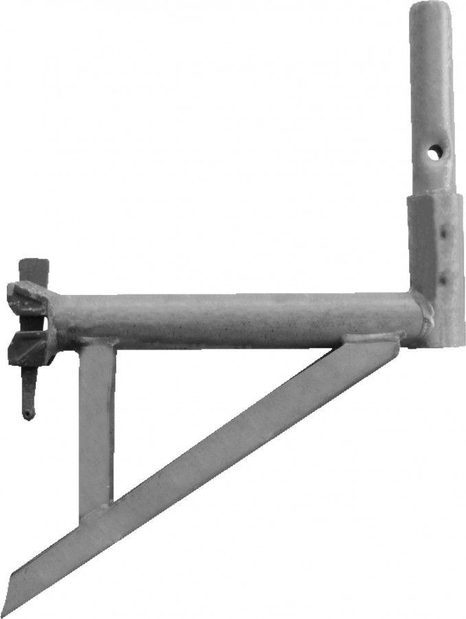 plettac distribution - O type Side Bracket