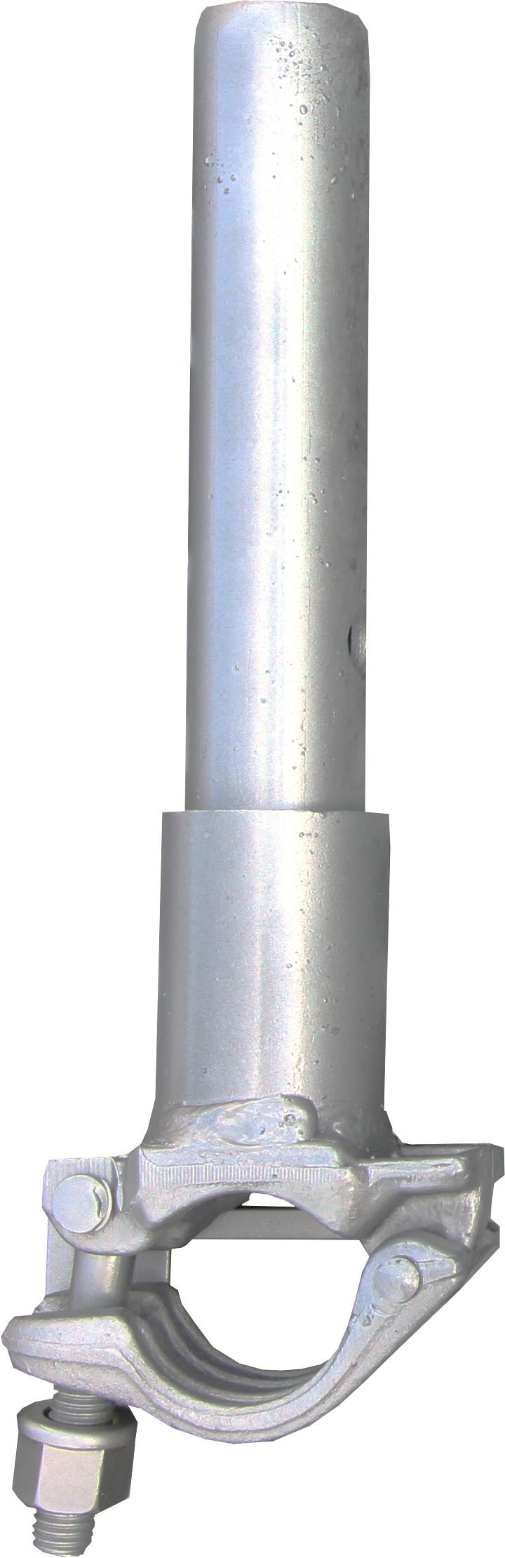 plettac distribution - соединитель Трубный с полумуфта