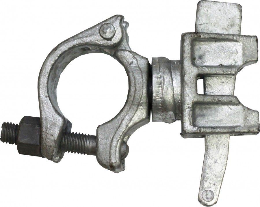 plettac distribution - Соединитель крестообразный с клином