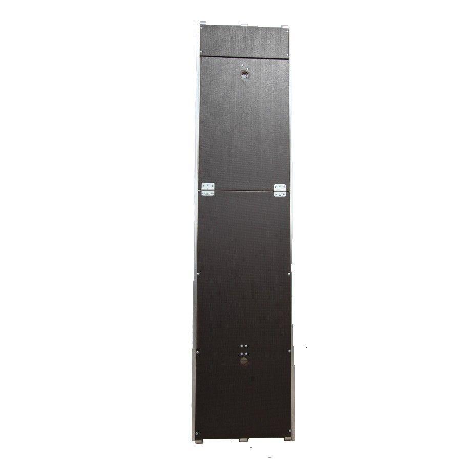 plettac distribution - Alu plywood platform with a surface and ladder type U (Standard)
